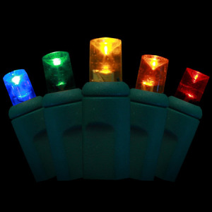 The hottest trend in Christmas Lighting is still LED's, or Light emitting diodes for you techies. The manufacturers continually surprise us with new shapes and sizes and even colors. Below are the Pro's and Con's of these energy saving lights.